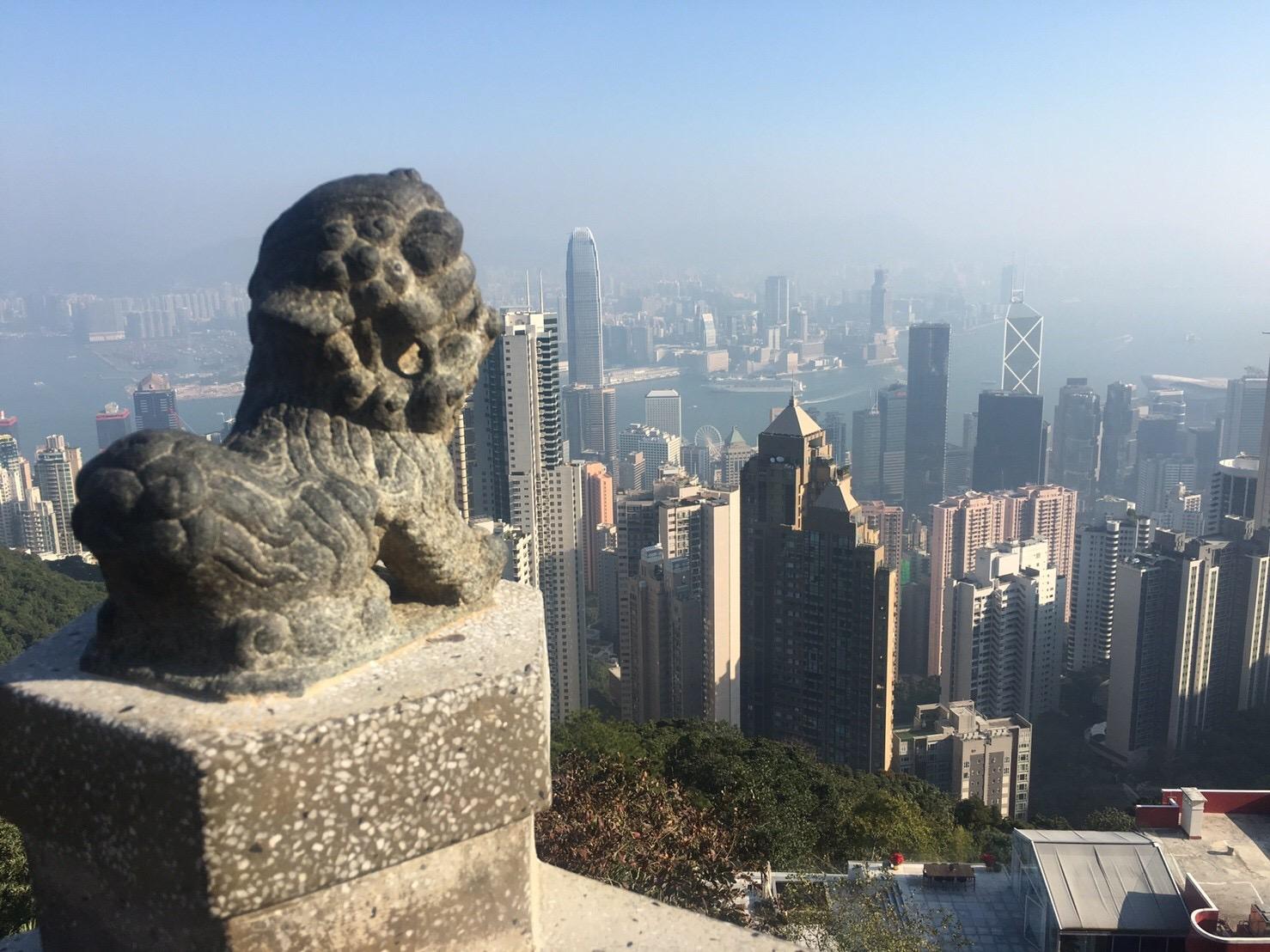 """香港で体験したプレゼンは相手へのまさしく """"プレゼント"""""""