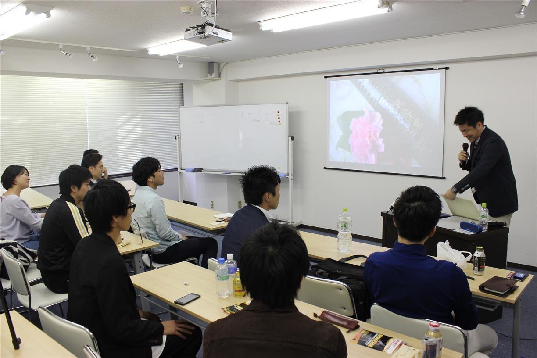独立開局成功塾 特別見学者募集のお知らせ