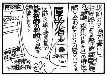 どうなる残薬問題?(週刊日本医事新報No.4777より)